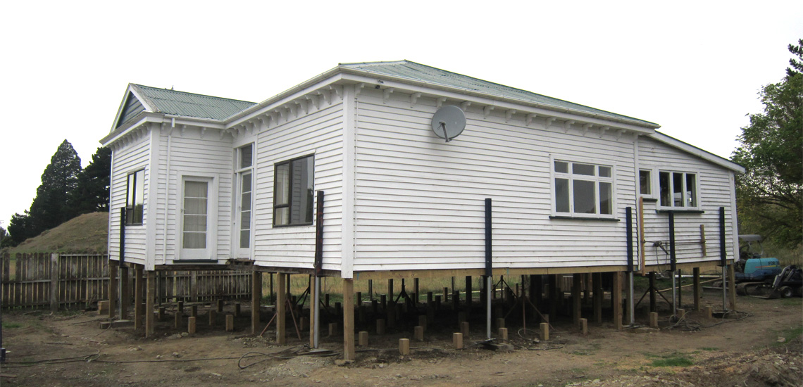 Building And Selling Houses Nz